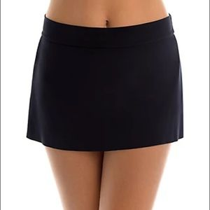 XL Victoria's Secret swim skirt cover up women's